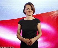 Jadwiga Emilewicz na czele ministerstwa. A chciała być prezydentem Krakowa