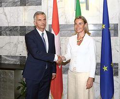 Wybór Komisji Europejskiej. To ona jest największą rywalką Sikorskiego