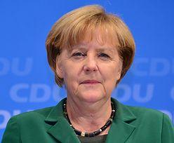 Niemcy chcą bardziej pomagać uchodźcom. Merkel obiecuje 50 mln euro