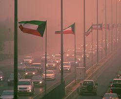 Emir Kuwejtu poczuł się obrażony jego słowami. Posiedzi dwa lata