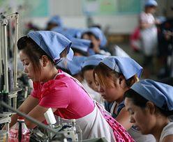Chińska gospodarka ostro hamuje, a Chińczycy kupują akcje na potęgę