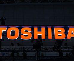 Toshiba znów ma kłopoty. Banki chcą oskarżyć koncern