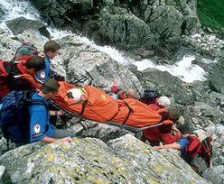 14,5 mln zł dla ratowników górskich