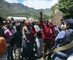 Wina z RPA powinny zostać zbojkotowane? Tak uważają związkowcy