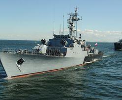Włochy sprzedają stare okręty wojenne. Wiele krajów zainteresowanych