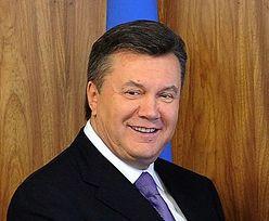 6 mln USD to największa łapówka w wydatkach partii Janukowycza