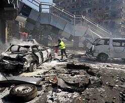 """Interwencja w Syrii. """"Washington Post"""": CIA dostarcza już broń rebeliantom"""