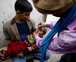 Zabawkowa broń z plastiku zakazana w Afganistanie