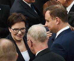 Kopaczometr Money.pl: Premier o krok od półmetka. Prezydent Duda jej w tym przeszkodzi?