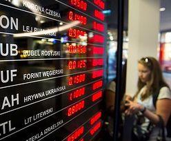 Kurs rubla spada przez Grecję, Chiny i ropę
