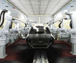 Roboty przejmują pracę ludzi. W Polsce jest ich coraz więcej