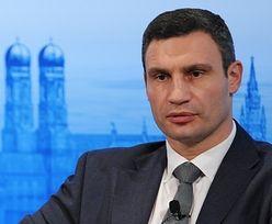 Ukraina: Witalij Kliczko drugi w prezydenckim sondażu. Kto liderem?