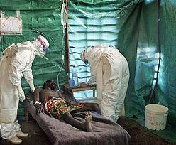 Kolejne osoby zakażone wirusem eboli