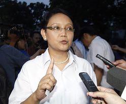 Indonezja: Kobieta po raz pierwszy w historii na czele MSZ