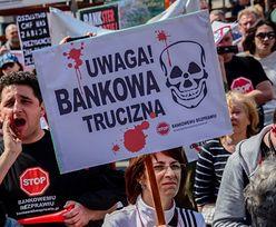 """Morawiecki kłamie ws. kredytów frankowych? """"Z dokumentów wynika, że BZ WBK takie kredyty udzielał"""""""