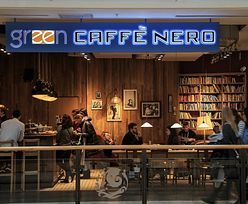Prawnicy ścigają Green Caffe Nero za salmonellę. Będą walczyć o zadośćuczynienia