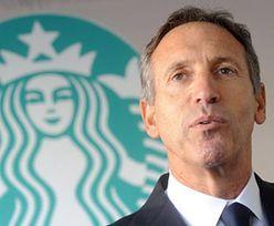 Zobacz, na czym teraz chce zarabiać Starbucks