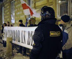 Ślemy paczki dla rodzin białoruskich opozycjonistów