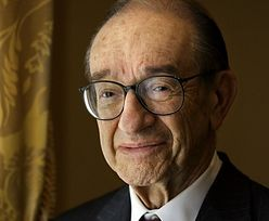 Alan Greenspan: Unia polityczna warunkiem przetrwania euro
