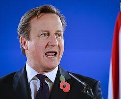 Cameron kontra reszta Unii Europejskiej