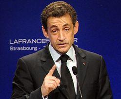 Sarkozy obiecuje nowy styl prezydentury
