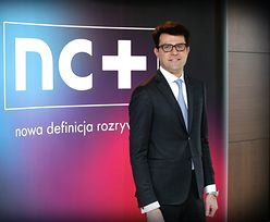 Właściciel platformy telewizyjnej nc+ przeprasza swoich klientów