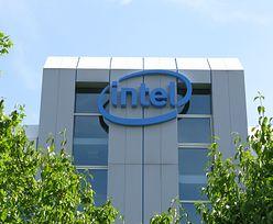 Intel i Bank of America ciągną Wall Street w górę