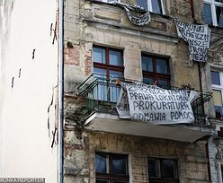 Eksmisje w Polsce. Ich liczba znowu zaczyna rosnąć