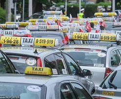 Taksówkarze kontra aplikacje. Bitwa o klientów