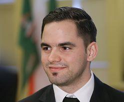 Młodzież Wszechpolska ma nowego prezesa