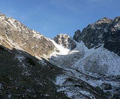 Śnieg i mróz na szczytach Tatr. Czeka nas szybka zima?