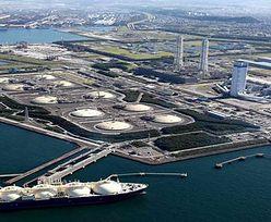 Prezes Gaz-Systemu Jan Chadam dokończy budowę Polskiego LNG