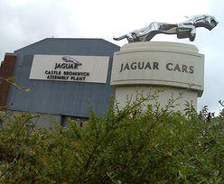 Jeszcze nie ma zakładu Jaguara na Słowacji, a spekulanci już zarobili