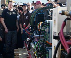 Największy w świecie magazyn energii w 100 dni. Elon Musk rzuca światu wyzwanie