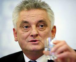 Drzewiecki dla Money.pl: Będzie dobrze. Mówię Państwu!