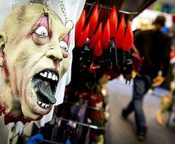 Halloween to dobry biznes. 2,1 miliarda dolarów wydadzą Amerykanie jednego dnia na słodycze