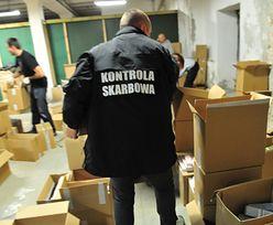 Krajowa Administracja Skarbowa. Nowe przepisy mogą naruszać konstytucję