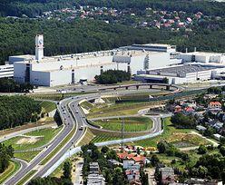 Polskie zakłady VW płacą za szwindel koncernu?