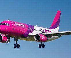 Tanie linie lotnicze. Coraz więcej pasażerów lata z Wizz Air