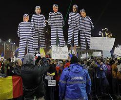 Rząd Rumunii ugiął się pod naciskiem tłumów. Nie będzie legalizacji korupcji