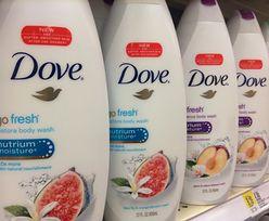 Ostry spadek Unilever. Producent Persilu i Dove wyrzucony z prestiżowego indeksu