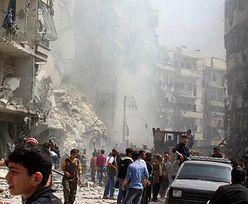 """Atak USA na Syrię. Obama """"zmienił kurs"""" odwołując się do Kongresu"""