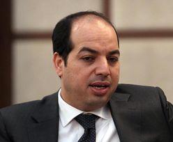 Libia po wojnie. Atak na mieszkanie nowego premiera