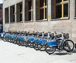 Lublin wyda 7 milionów złotych. Na miejskie rowery
