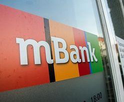 mBank chce dogadać się z klientami. Sądy zwykle biorą ich stronę