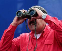 Rewolucja gospodarcza w Wenezueli. Dewaluacja waluty o 95 proc.
