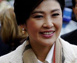 Yingluck Shinawatra, była premier Tajlandii pójdzie do więzienia? Grozi jej 10 lat