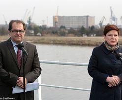 Przemysł okrętowy w Polsce. Rząd chce odbudować stocznie, ale najpierw musi przekonać UE