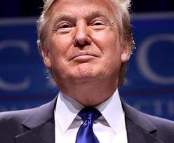"""Trump przeprasza za swe wypowiedzi i podkreśla, że """"nie będzie kłamał"""""""