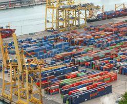 Eksport rośnie, ale bilans mamy coraz gorszy. Niemcy coraz ważniejsi dla Polski